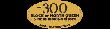 The 300 Block of North Queen