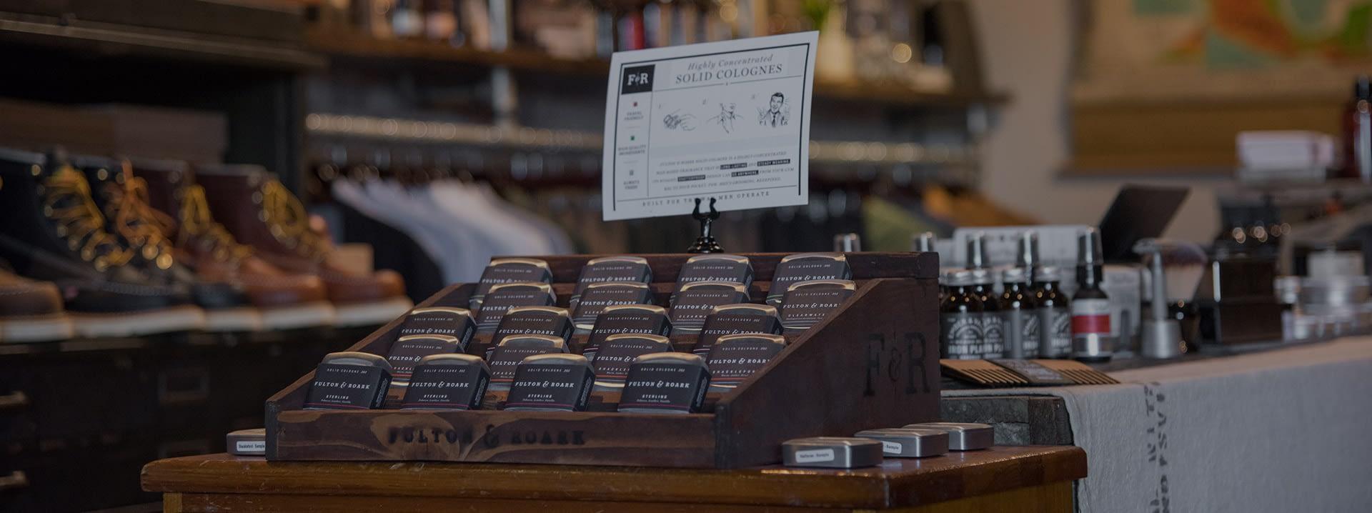 Lancaster City Indie Retail Week